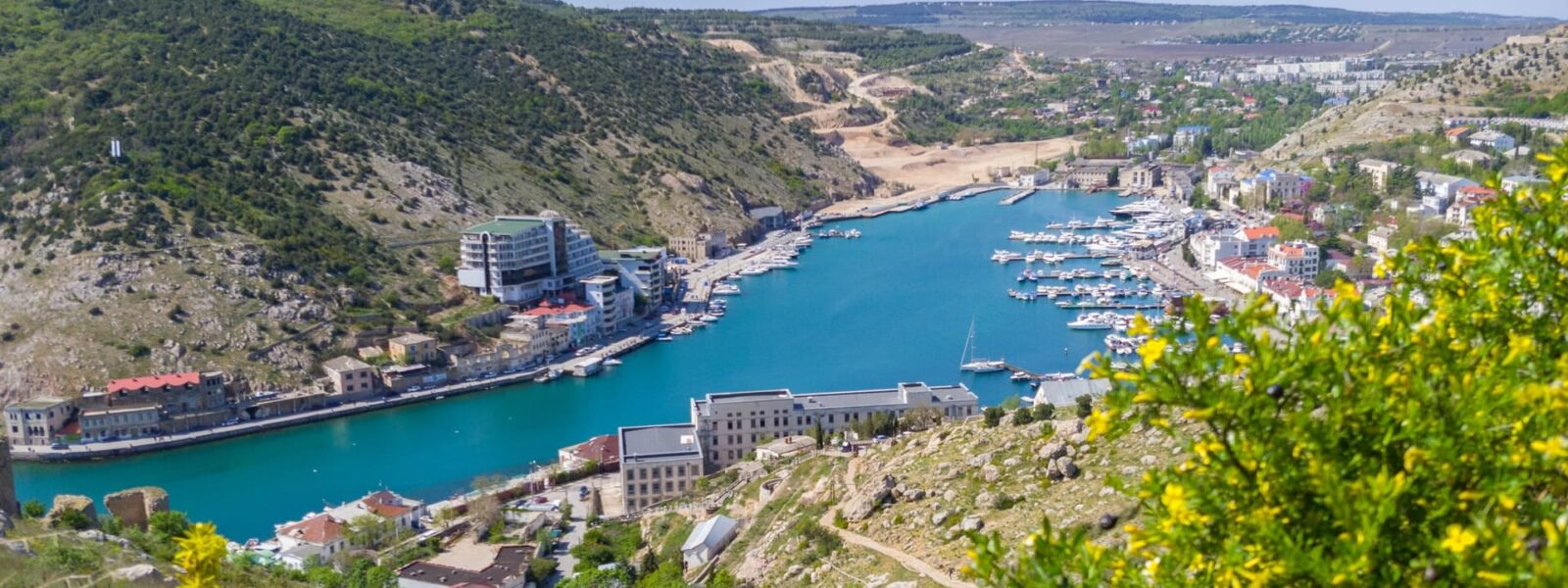 Что посмотреть при отдыхе в Крыму TakeCars выгодные цены